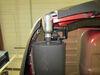 "Curt Trailer Hitch Receiver - Custom Fit - Class II - 1-1/4"" 300 lbs TW C12296 on 2013 Ford Taurus"