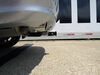 Curt Visible Cross Tube Trailer Hitch - C12298 on 2013 Subaru Legacy