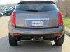 C13002 - 600 lbs WD TW Curt Trailer Hitch on 2011 Cadillac SRX