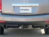 Trailer Hitch C13002 - 6000 lbs WD GTW - Curt on 2011 Cadillac SRX