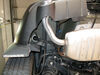 "Curt Trailer Hitch Receiver - Custom Fit - Class III - 2"" 6000 lbs WD GTW C13002 on 2011 Cadillac SRX"