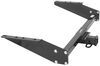 "Curt Trailer Hitch Receiver - Custom Fit - Class III - 2"" 600 lbs WD TW C13035"