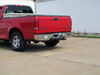 Curt Trailer Hitch - C13038 on 2003 Ford F-150