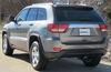 Curt Trailer Hitch - C13065 on 2012 Jeep Grand Cherokee