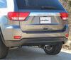 "Curt Trailer Hitch Receiver - Custom Fit - Class III - 2"" 7500 lbs WD GTW C13065 on 2012 Jeep Grand Cherokee"