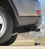 C13065 - 7500 lbs WD GTW Curt Trailer Hitch on 2012 Jeep Grand Cherokee