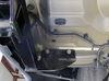 C13065 - 500 lbs TW Curt Trailer Hitch on 2012 Jeep Grand Cherokee
