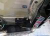 Trailer Hitch C13065 - 500 lbs TW - Curt on 2012 Jeep Grand Cherokee