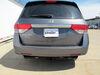 "Curt Trailer Hitch Receiver - Custom Fit - Class III - 2"" 350 lbs TW C13068 on 2014 Honda Odyssey"