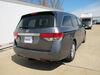 "Curt Trailer Hitch Receiver - Custom Fit - Class III - 2"" 5000 lbs WD GTW C13068 on 2014 Honda Odyssey"