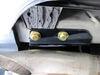 Curt 500 lbs WD TW Trailer Hitch - C13068 on 2014 Honda Odyssey
