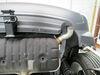 C13081 - 400 lbs TW Curt Custom Fit Hitch on 2014 Jeep Patriot