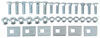 C13099 - 5500 lbs WD GTW Curt Trailer Hitch