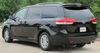 Trailer Hitch C13105 - 3500 lbs GTW - Curt on 2011 Toyota Sienna