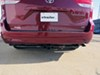 Trailer Hitch C13105 - 2 Inch Hitch - Curt on 2014 Toyota Sienna