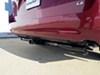 Curt Trailer Hitch - C13105 on 2014 Toyota Sienna