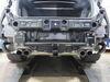 C13114 - 2 Inch Hitch Curt Trailer Hitch on 2012 BMW X6