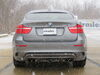 "Curt Trailer Hitch Receiver - Custom Fit - Class III - 2"" 6000 lbs GTW C13114 on 2012 BMW X6"