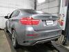 Curt Custom Fit Hitch - C13114 on 2012 BMW X6