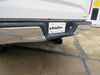 "Curt Trailer Hitch Receiver - Custom Fit - Class III - 2"" 2 Inch Hitch C13118 on 2016 Ford F-150"