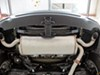 Curt Custom Fit Hitch - C13130 on 2013 Acura RDX