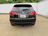 Trailer Hitch C13130 - 600 lbs TW - Curt on 2013 Acura RDX
