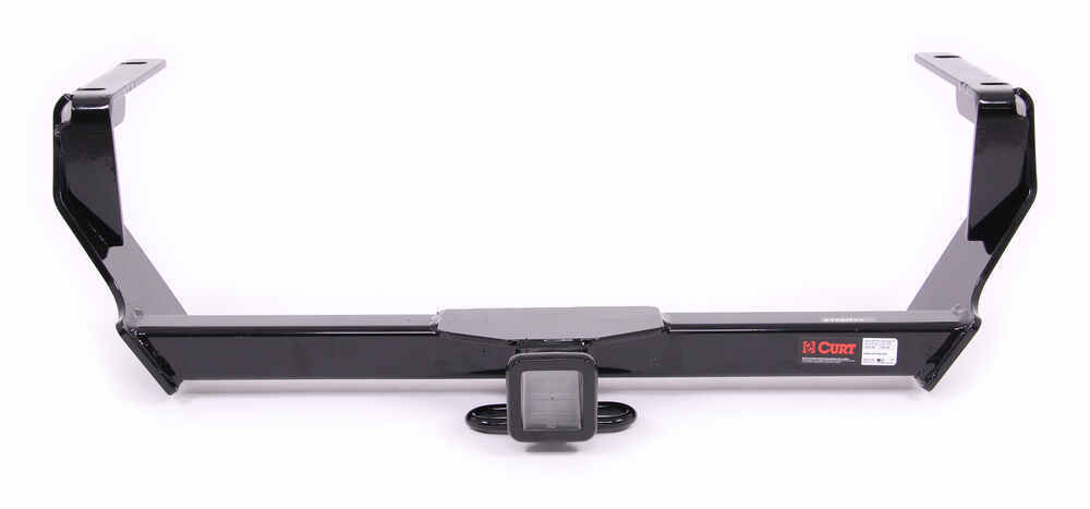 Curt Visible Cross Tube Trailer Hitch - C13135
