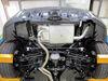 Curt Class III Trailer Hitch - C13135 on 2014 Subaru XV Crosstrek