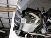 "Curt Trailer Hitch Receiver - Custom Fit - Class III - 2"" 525 lbs TW C13135 on 2014 Subaru XV Crosstrek"