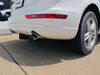 Curt Trailer Hitch - C13136 on 2014 Audi Q5