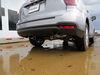 Curt Trailer Hitch - C13144 on 2015 Subaru Forester