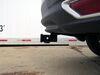 C13146 - 900 lbs WD TW Curt Trailer Hitch on 2014 Acura MDX