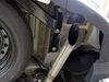 "Curt Trailer Hitch Receiver - Custom Fit - Class III - 2"" 2 Inch Hitch C13146 on 2014 Acura MDX"