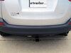 Curt 3500 lbs GTW Trailer Hitch - C13149 on 2013 Toyota RAV4