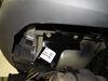 Curt Custom Fit Hitch - C13149 on 2013 Toyota RAV4