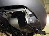 "Curt Trailer Hitch Receiver - Custom Fit - Class III - 2"" Class III C13149 on 2013 Toyota RAV4"