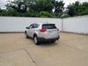 Trailer Hitch C13149 - 525 lbs WD TW - Curt on 2013 Toyota RAV4