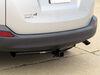 "Curt Trailer Hitch Receiver - Custom Fit - Class III - 2"" 525 lbs WD TW C13149 on 2013 Toyota RAV4"