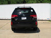 C13152 - 900 lbs WD TW Curt Custom Fit Hitch on 2014 Kia Sorento