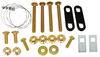 Trailer Hitch C13163 - 4000 lbs WD GTW - Curt