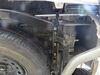 "Curt Trailer Hitch Receiver - Custom Fit - Class III - 2"" 1000 lbs WD TW C13175 on 2015 Chevrolet Silverado 1500"