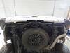 Curt Trailer Hitch - C13175 on 2015 Chevrolet Silverado 1500