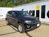 Curt Trailer Hitch - C13182 on 2014 Jeep Grand Cherokee