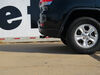 Trailer Hitch C13182 - Visible Cross Tube - Curt on 2014 Jeep Grand Cherokee
