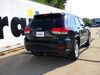 Trailer Hitch C13182 - 6000 lbs GTW - Curt on 2014 Jeep Grand Cherokee