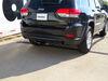 "Curt Trailer Hitch Receiver - Custom Fit - Class III - 2"" 6000 lbs GTW C13182 on 2014 Jeep Grand Cherokee"