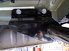 Curt 600 lbs TW Trailer Hitch - C13182 on 2014 Jeep Grand Cherokee