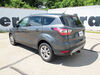 Curt Custom Fit Hitch - C13186 on 2017 Ford Escape