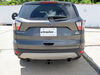 C13186 - Concealed Cross Tube Curt Trailer Hitch on 2017 Ford Escape