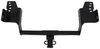 Curt Concealed Cross Tube Trailer Hitch - C13186